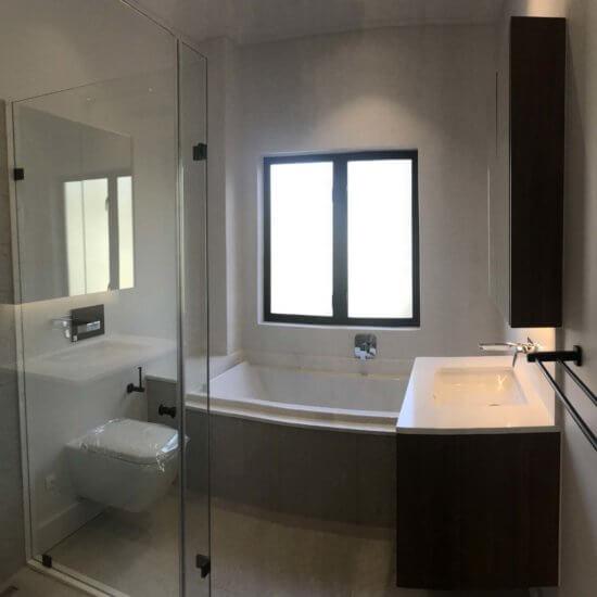 Geezers Plumbing | Bathroom Redesign